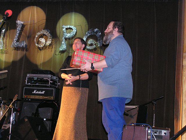 Chlapa 2005