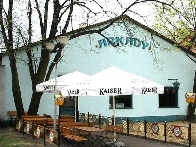 Parasolki 2003