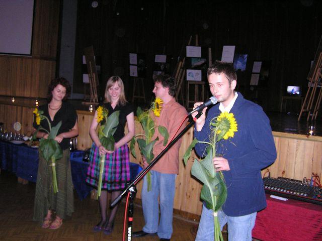 Dni Lublińca 2006: Wieczór Artystyczny