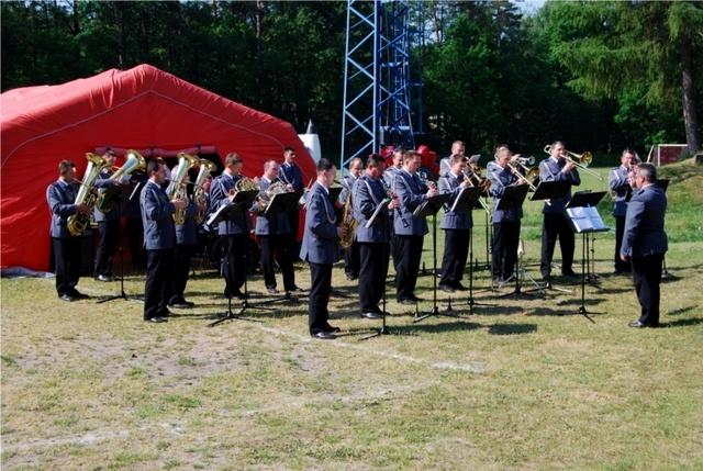 Niebieski Festyn 2011