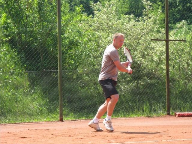 Turniej Tenisowy o Puchar Burmistrza Miasta Lublińca