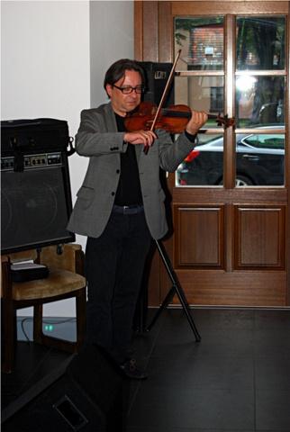 Koncert Marcina Grochowiny