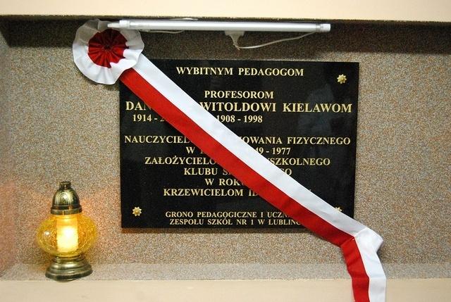 90-lecie ZS im. Adama Mickiewicza