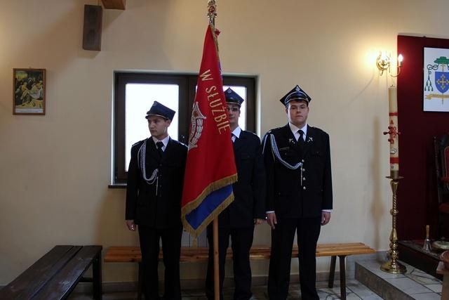 130 lat OSP Lubliniec