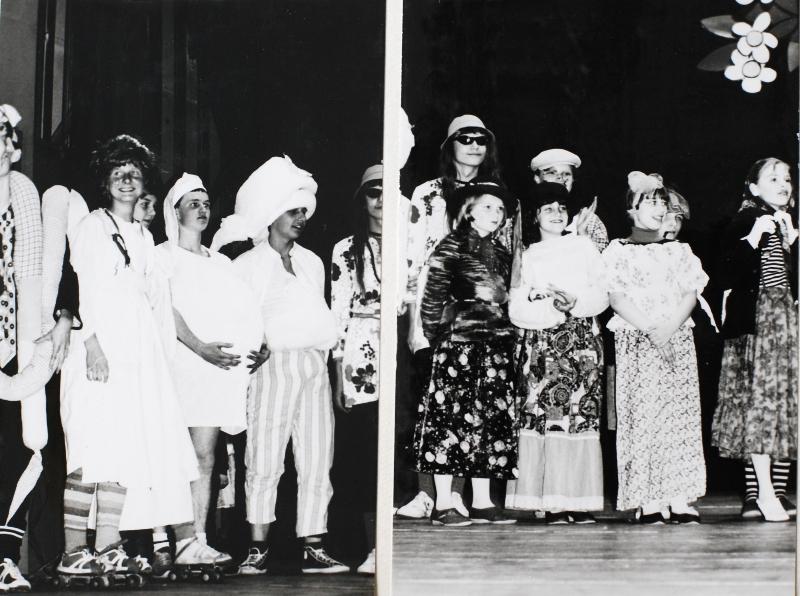 Dni Lublińca 1986