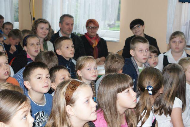 V Regionalny Przegląd Twórczości Dziecięcej