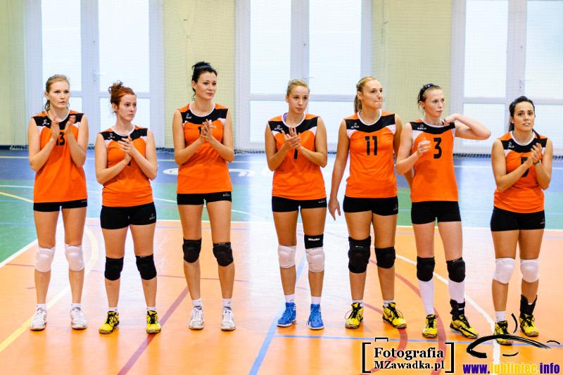 STS Victoria Lubliniec - PMKS Nike Węgrów
