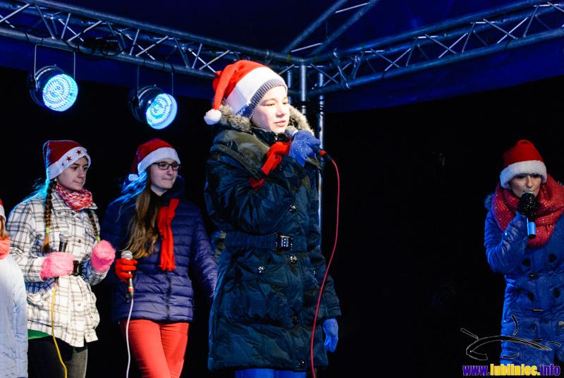 Mikołajki 2013