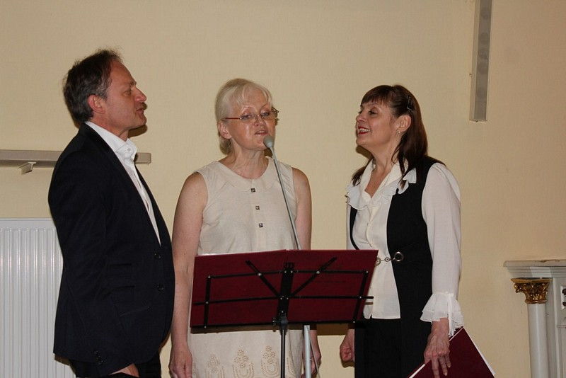 Festyn Rodzinny U Oblat  2014