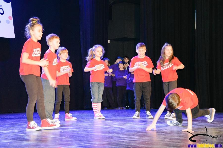 VII Ogólnopolski Festiwal Tańca Break Dance i Street Dance