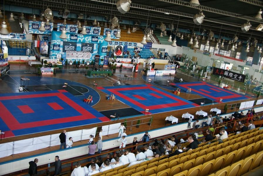 Udany start w Mistrzostwach Polski Południowej