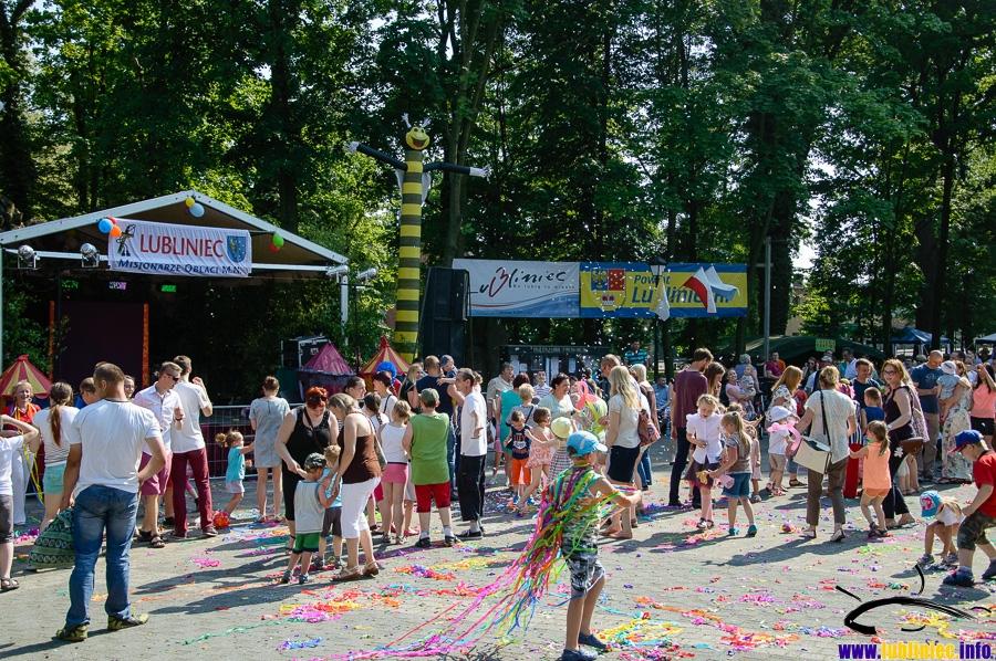 V Rodzinny Festyn U Oblat 2015