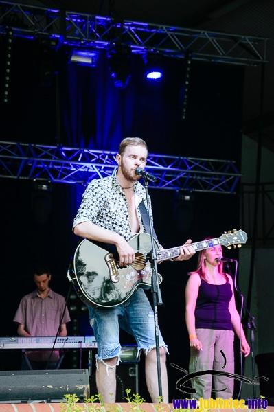 Dni Lublińca 2015: sobota TOTO - Bon Jovi Band, Zbigniew Foryś Band, VOX