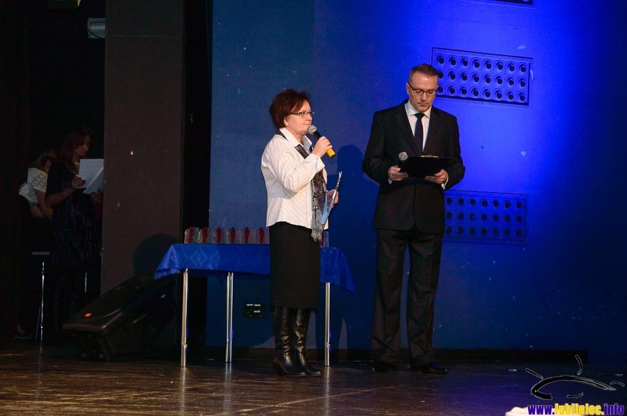 III Gala Wolontariatu 2015