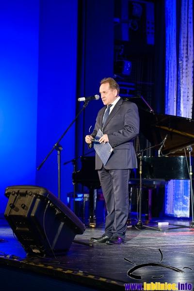 Nagrody Burmistrza Miasta Lublińca