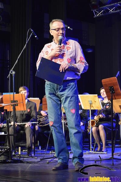 24 Finał Wielkiej Orkiestry Świątecznej Pomocy w Lublińcu