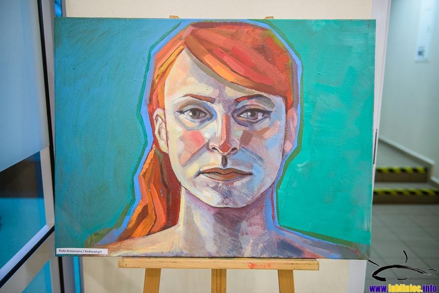 Malarstwo Natalii Głowackiej
