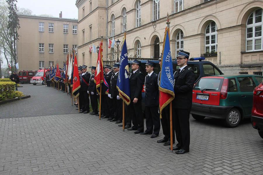 135-lecie OSP Lubliniec