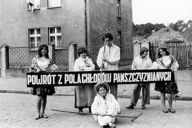 700-lecie miasta Lublińca