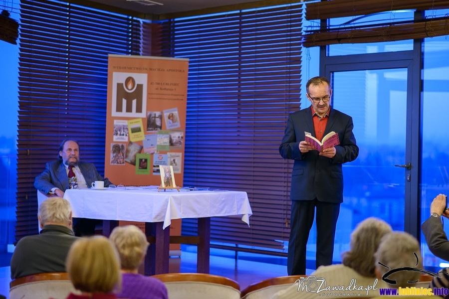 Światowy Dzień Poezji w Lublińcu