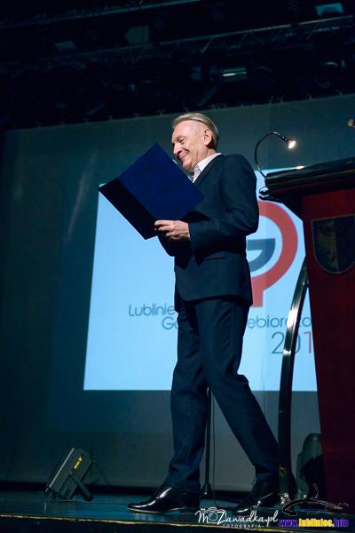 Lubliniecka Gala Przedsiębiorczości 2018