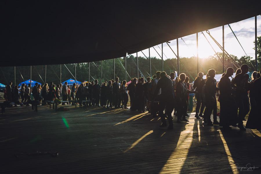 Festiwal Życia Kokotek - dzień 1