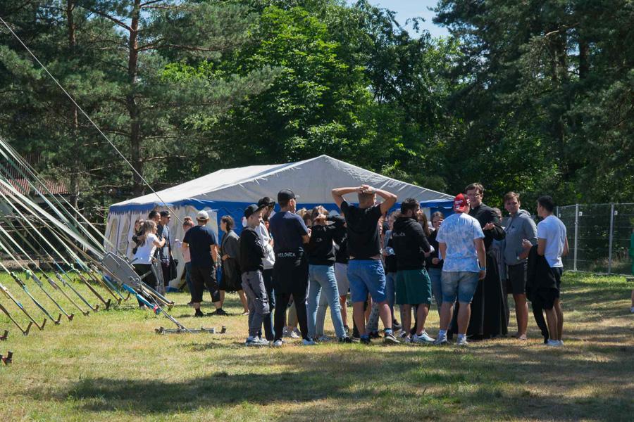 Festiwal Życia Kokotek - dzień 2