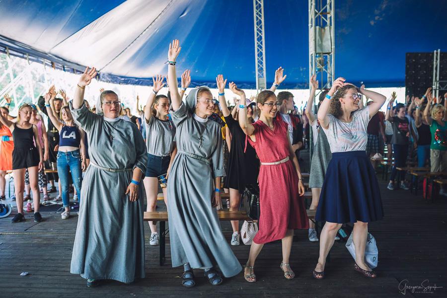 Festiwal Życia Kokotek - dzień 4