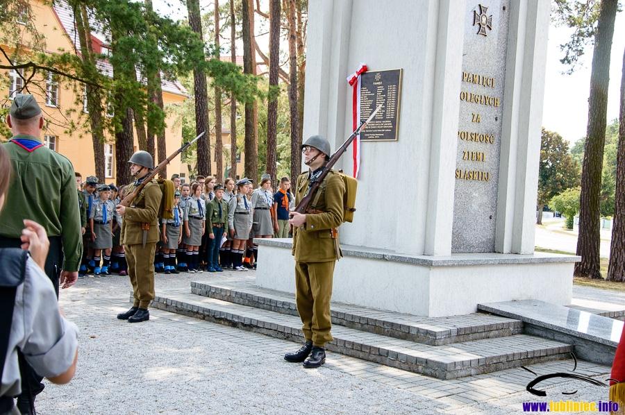 Hufiec Lubliniec im. 74 Górnośląskiego Pułku Piechoty