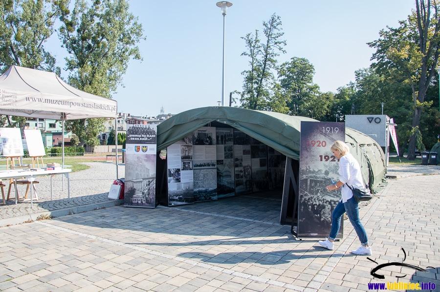 Patriotyczny Lubliniec: Niepodległa za nami FOTO
