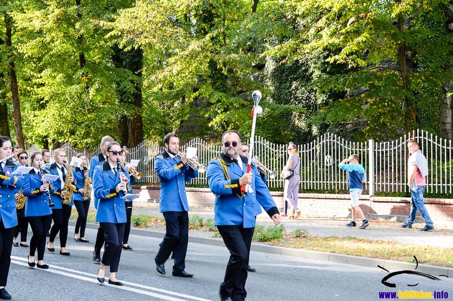 Lubliniec świętuje 100-lecie odzyskania niepodległości przez Polskę