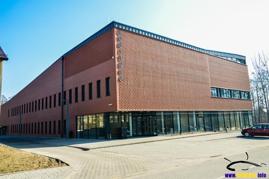 Nowa biblioteka