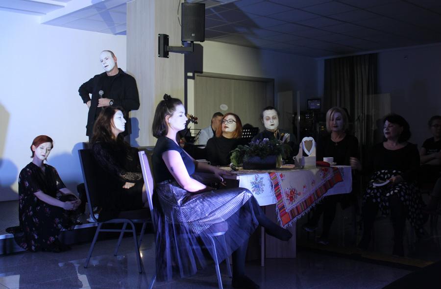 Teatr po Pracy z repertuarem Osieckiej w Kokotku