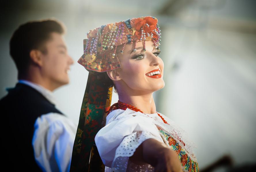 """Dni Hadynowskie w 100-lecie urodzin założyciela Zespołu """"Śląsk"""" – Inauguracja 67. sezonu artystycznego"""