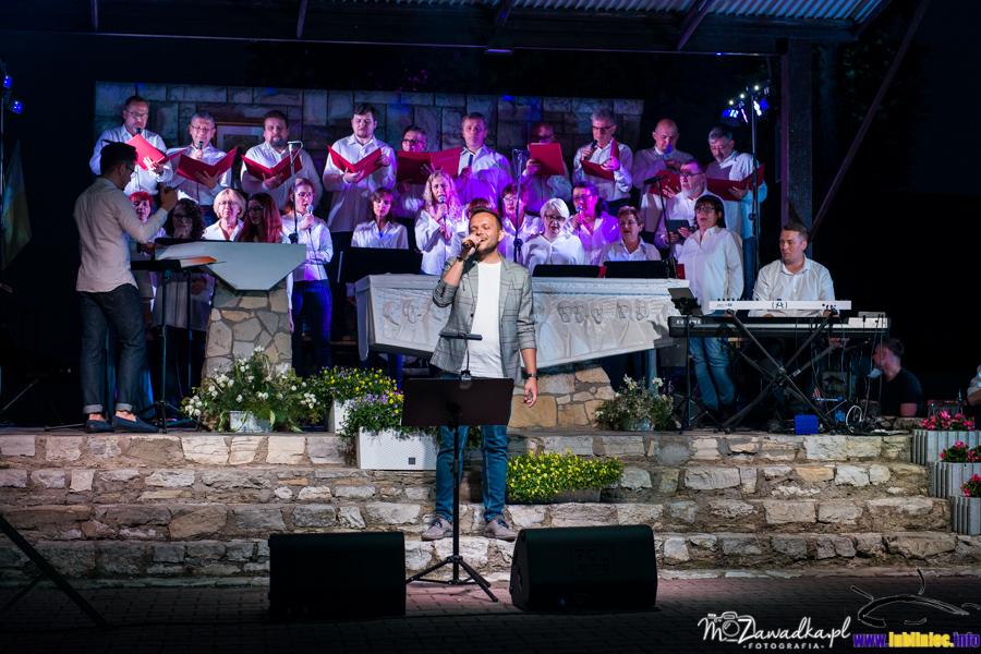 Wieczór Uwielbienia w Lubecku