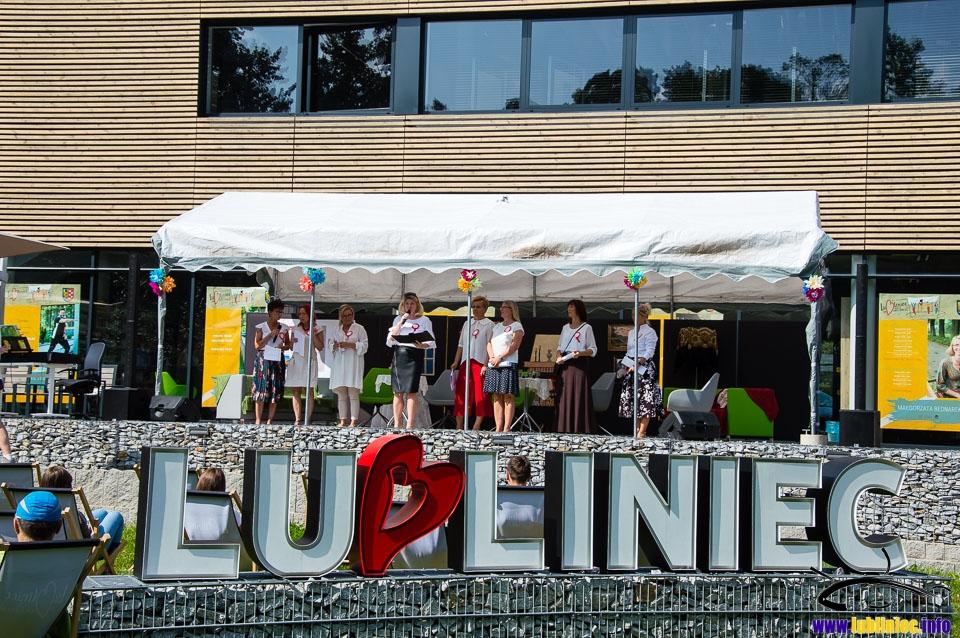 75- lecie Miejsko-Powiatowej Biblioteki w Lublińcu