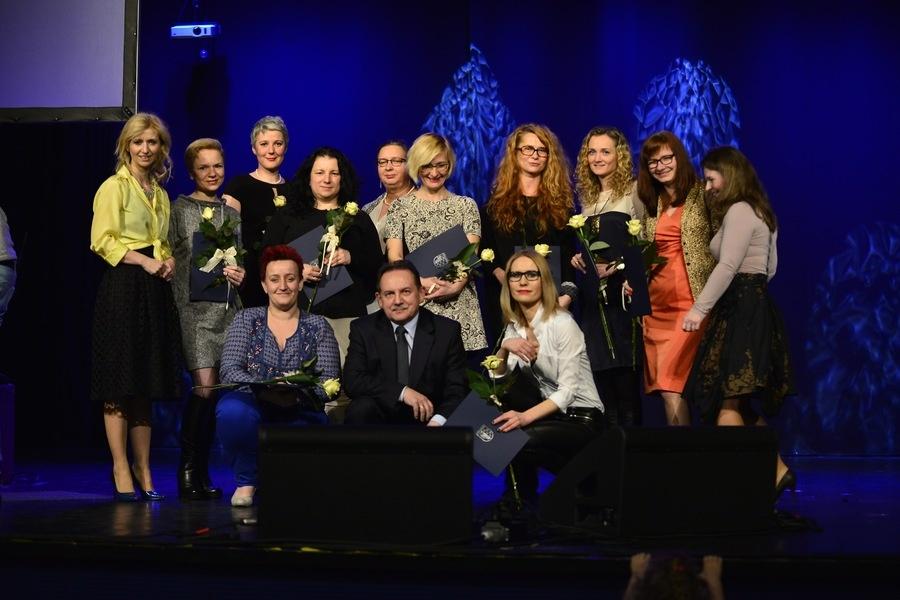 """III Lubliniecka Gala """"Być Kobietą"""""""