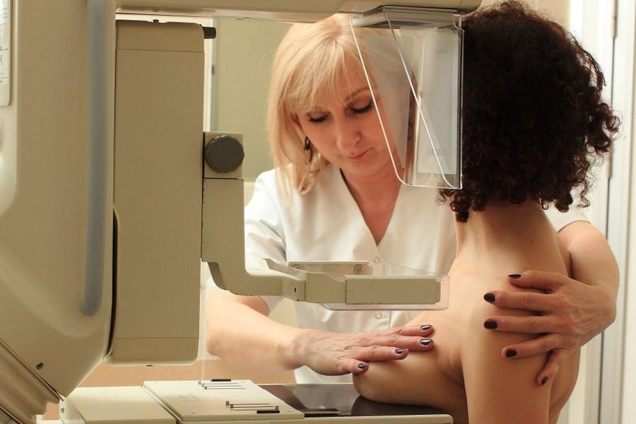Mammografia w Lublińcu