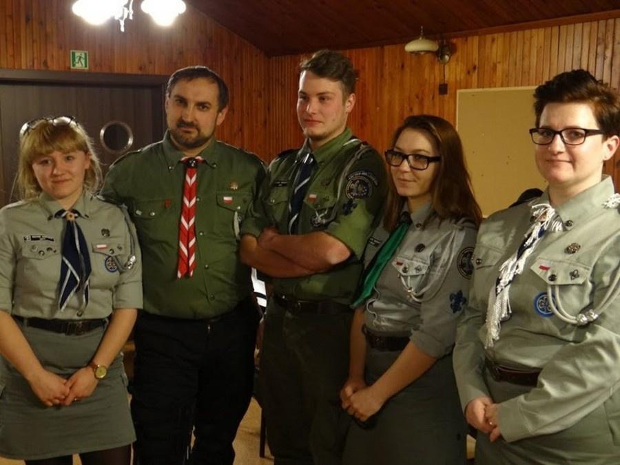 Zjazd ZHP wybrał nowego komendanta