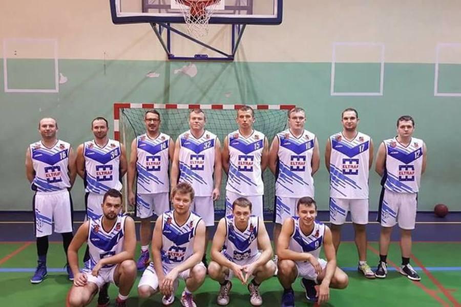 Trzecie miejsce Akademii Sportowej Basket Eltraf Lubliniec w Częstochowskiej Lidze Koszykówki.
