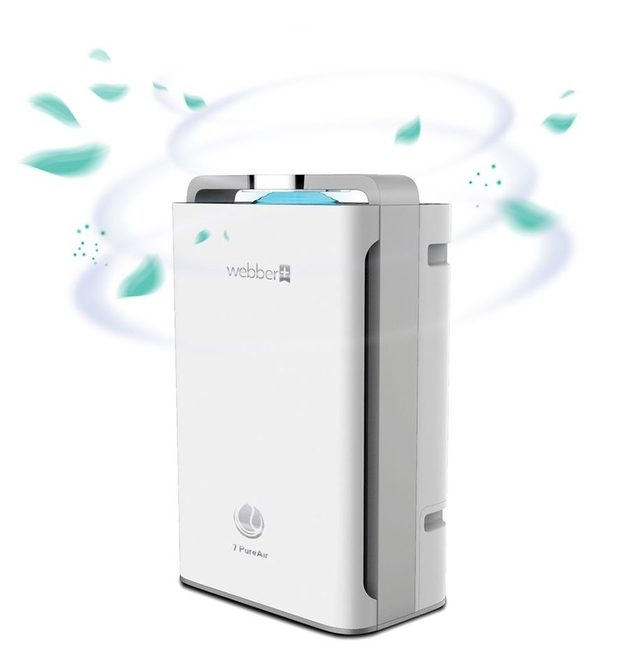 Oczyszczacze powietrza do mieszkania i domu