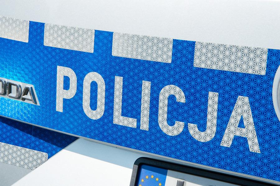 Poszukiwani świadkowie kradzieży pojazdu ciężarowego