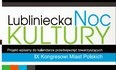 Lubliniecka Noc Kultury - program