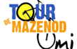Tour de Mazenod. Rowerami do Maroka