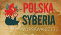 Audycja o rowerowej wyprawie na Syberię