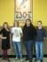 Uczniowie z Lublińca zajęli II miejsce w międzynarodowym konkursie