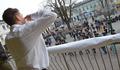 Flashmob po polonezie