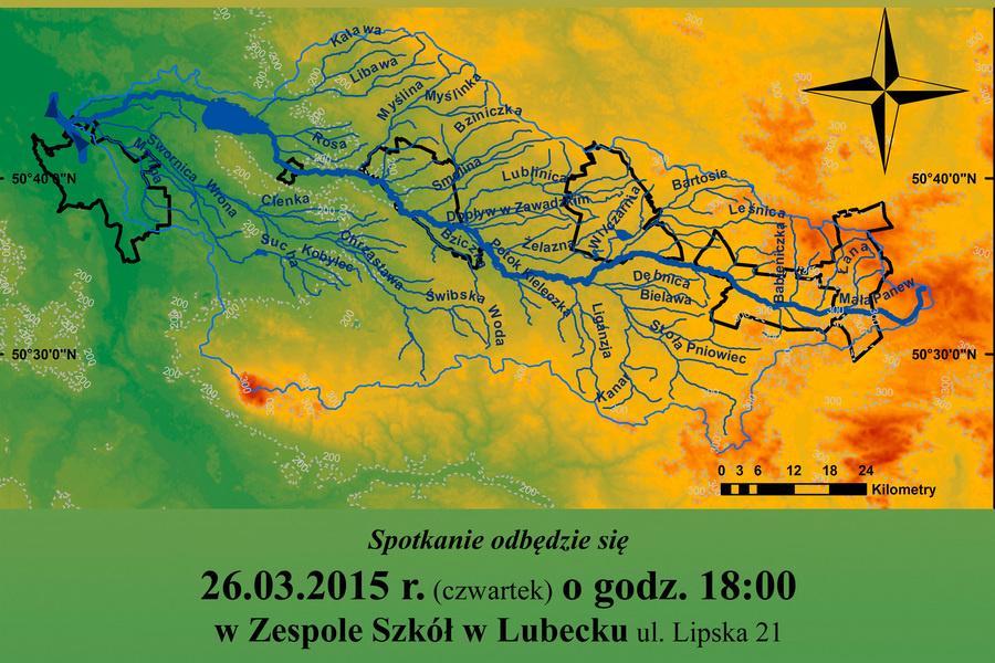 Wykład: Dzieje geologiczne dorzecza Małej Panwi