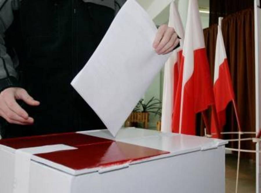 Oficjalne wyniki I tury wyborów na Prezydenta RP: Boronów, Ciasna, Herby, Kochanowice