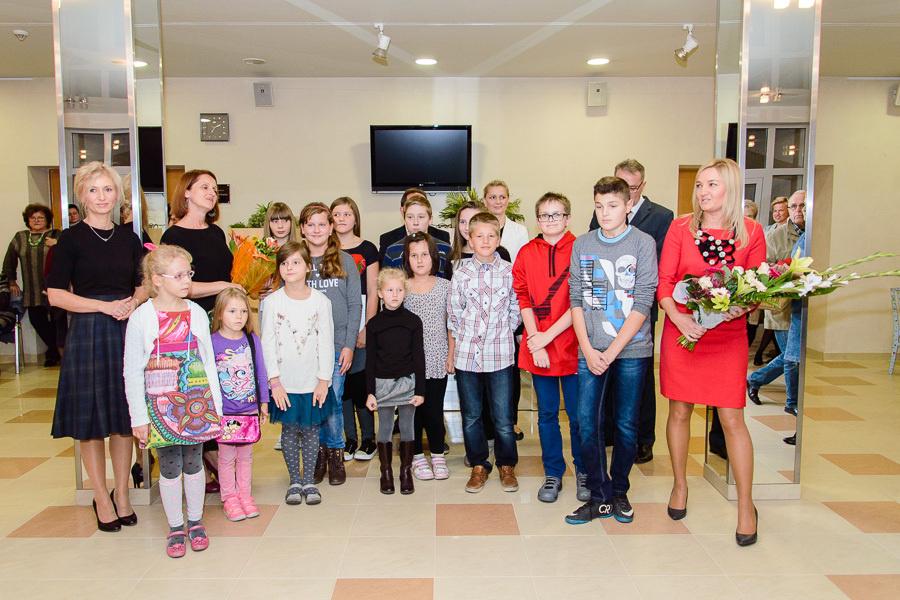 V Lubliniecka Noc Kultury 2015: WIDEO I FOTO